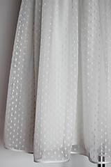 Šaty - Tylové spoločenské šaty rôzne farby - 5454120_