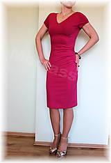 Šaty - Šaty vz.252-více barev - 5462701_