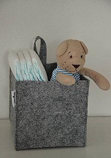 Košíky - Mini box - 5465079_
