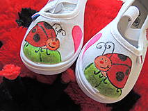 Detské topánky -  - 5468434_