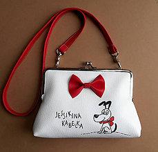 Detské tašky - pre Jessiku - 5466655_