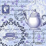 - čajník v modrom - 5471418_