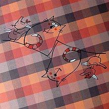 Úžitkový textil - PTAČÍ ZNÁMOSTI - ubrus 100x140 - 5475151_