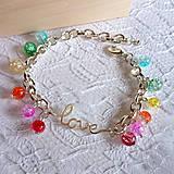 - colorful love - 5473850_