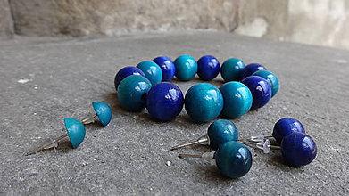 Sady šperkov - Obláčiky 3v1 - 5476474_