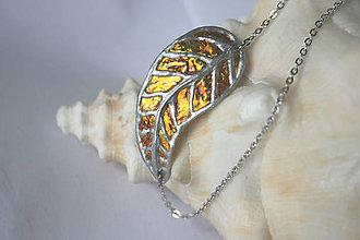 Náhrdelníky - Medis - náhrdelník - 5478188_