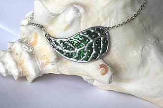 Náhrdelníky - Zaria - náhrdelník - 5478247_