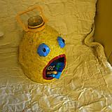 Nádoby - Žltý žrút - 5479559_