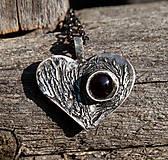 - Vášen v srdci  - 5478878_