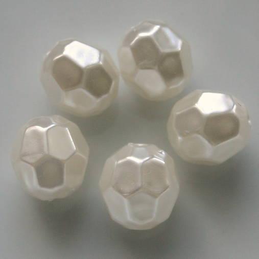 GLANCE plast fazet 10mm-1ks