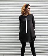 Šaty - FNDLK úpletové šaty 20 BVqK - 5481851_