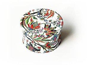 Krabičky - Šperkovnica - 5483694_
