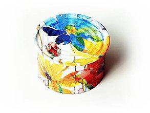 Krabičky - Šperkovnica - 5483714_