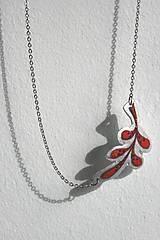 Náhrdelníky - Chevroan - náhrdelník - 5486538_
