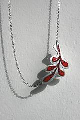 Náhrdelníky - Chevroan - náhrdelník - 5486547_