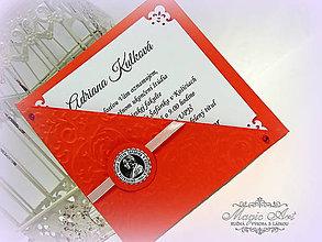 Papiernictvo - Red diploma - 5487833_