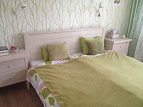 Nábytok - Postel č. 2. - 5485933_
