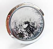 Zrkadielka - odkvetlá kráska - text na přání - 5484943_