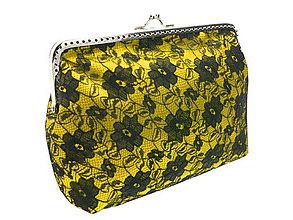 Kabelky - Spoločenská kabelka do ruky , taštička  05206A - 5488455_