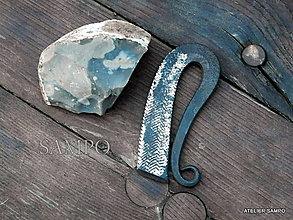 Iné - Kresadlo SAMPO - 5491376_