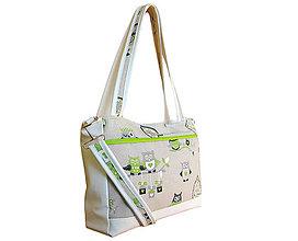 Kabelky - Ručně šitá kabelka - Ibina - 5491601  140a18df71e