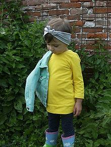 Detské oblečenie - tričko - 5490074_
