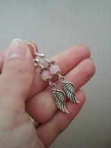 Na krídlach lásky ...