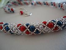 Sady šperkov - A IDE sa na DOVOLENKU - 5489027_