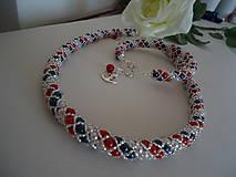Sady šperkov - A IDE sa na DOVOLENKU - 5489028_