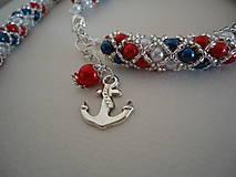 Sady šperkov - A IDE sa na DOVOLENKU - 5489032_