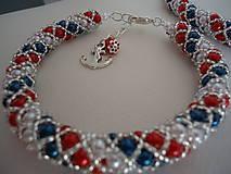 Sady šperkov - A IDE sa na DOVOLENKU - 5489034_