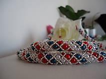 Sady šperkov - A IDE sa na DOVOLENKU - 5489035_