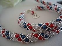 Sady šperkov - A IDE sa na DOVOLENKU - 5489036_