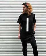 Šaty - FNDLK úpletové šaty 18 RVkšK - 5492667_