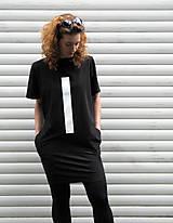 Šaty - FNDLK úpletové šaty 18 RVkšK - 5492668_