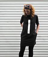 Šaty - FNDLK úpletové šaty 18 RVkšK - 5492669_