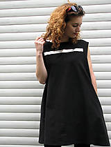 Šaty - FNDLK áčkové šaty 01 - 5492700_