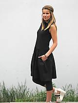 Šaty - FNDLK šaty 22 - 5492813_