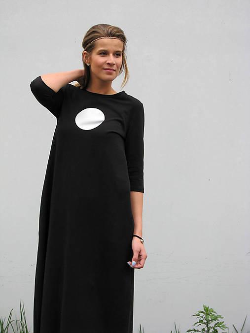 28927dca4c04 FNDLK úpletové šaty 21 BVqK MAXI   fundaluka - SAShE.sk - Handmade Šaty