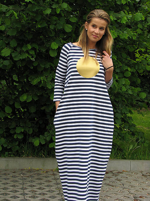 de0381a13005 FNDLK úpletové šaty 22 BRqL MAXI   fundaluka - SAShE.sk - Handmade Šaty