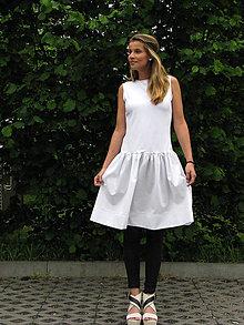 Šaty - FNDLK šaty 23 - 5492829_