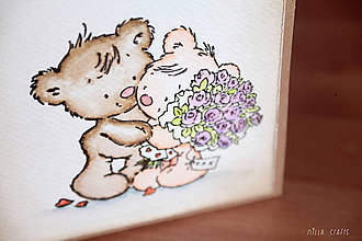 Papiernictvo - For the dream couple  - 5497356_