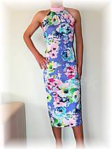 Šaty - Šaty na přání pro M. - 5498513_