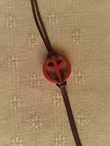 Náramky - Mužský náramok - piece. - 5501339_
