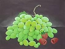 Obrázky - Ovocná malá séria - 5500595_