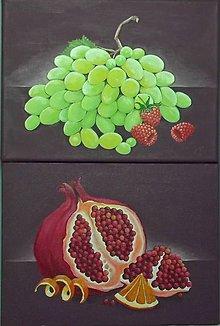 Obrázky - Ovocná malá séria - 5500593_