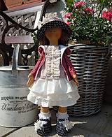 Bábiky - Majka - 5500517_