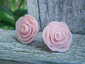 Náušnice - Rose - 5501102_