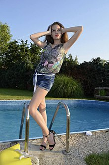 Topy - TOP by COCCOMO - 5504022_