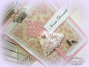 Papiernictvo - Kráľovná Nevesta - 5503267_